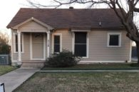 318 N Main St., Grapevine, TX 76051- Commercial Lease