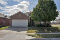 2100 Carlotta Dr., Fort Worth, TX 76177--AVAILABLE NOW