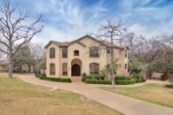 3225 Crescent Dr., Southlake, TX 76092--AVAILABLE NOW