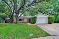 605 Cypress Circle, Euless, TX 76039--UNDER CONTRACT