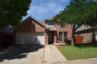 2144 Pritchard Dr., Grapevine, TX 76051--AVAILABLE NOW
