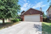4501 Grassy Glen Dr. Fort Worth, TX 76244--AVAILABLE NOW