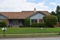 505 Augustine Dr., Euless, TX 76039--LEASED