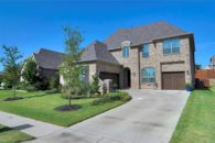 504 Stratton Drive, Keller, Texas 76248--AVAILABLE NOW