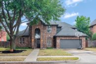 2732 Hidden Lake Drive, Grapevine, Texas 76051--UNDER CONTRACT