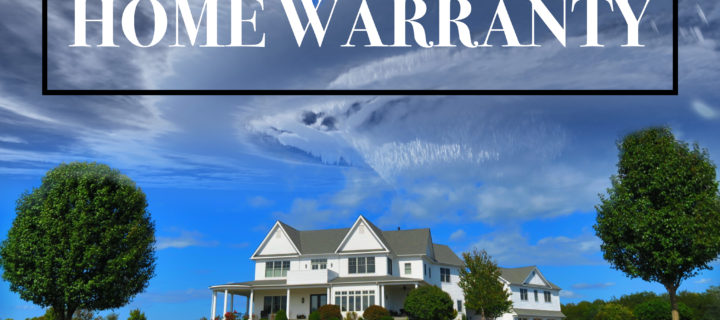 What is a Home Warranty? Peace of Mind for Home Buyers