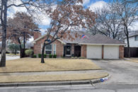 1901 Saddle Ridge Dr., Grapevine, TX 76051--AVAILABLE NOW